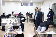 واکنش سازمان سنجش به اعتراضات داوطلب درباره محدودیت برای پذیرش زنان در دانشگاهها
