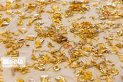 سارقان میلیاردی طلا گیر افتادند