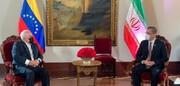 شین هوا:به رغم مانع تراشی آمریکا، ایران و ونزوئلا روابط را تقویت می کنند