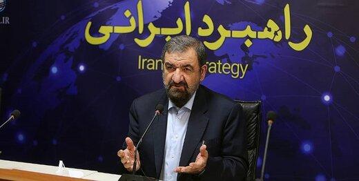 وعده های دلاری محسن رضایی چند ماه مانده به انتخابات ۱۴۰۰: درآمد سرانه هیچ ایرانی زیر ۵۰ هزار دلار نخواهد بود