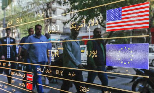 قیمت دلار به کمتر از بیست هزار تومان میرسد؟