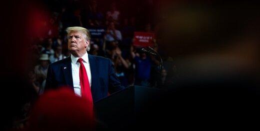 ببینید | گزیده نشست خبری بیسابقه ترامپ و اتهامی سنگین به دموکراتها