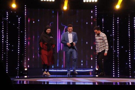 نظر یک مجری درباره تفاوت اجرا و بازیگری/ مسابقه تلویزیونی ایران دو هدف دارد