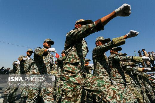 یک روز بعد از درگیری یک نماینده با سرباز راهور؛ حقوق سربازان افزایش مییابد؟