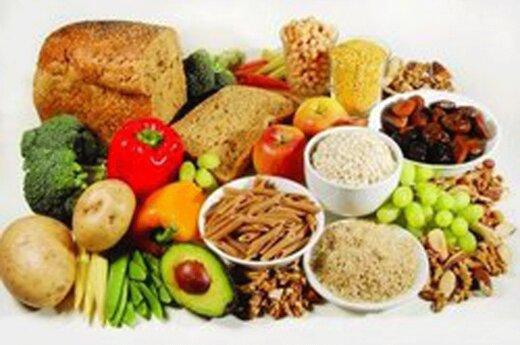 توصیههای تغذیهای موثر برای مبتلایان به بیماریهای ریوی