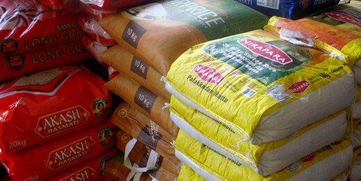 صادرات برنج هند به ایران به زودی از سر گرفته میشود