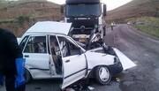 کاهش چشمگیر تلفات ناشی از تصادف