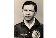 پاسخ کوبنده خلبان ایرانی به خیانتکاران