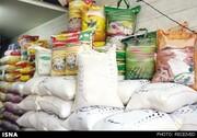 قد کشیدن 136درصدی قیمت برنج خارجی