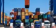 یک میلیون و ۷۴۰ هزار تن کالا از گمرکات استان مرکزی صادر شد