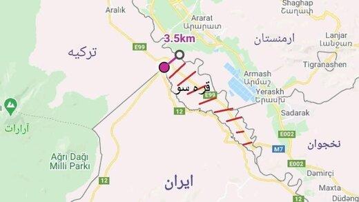 اقدام شیطانی ترکیه برای ایران خطرناک است؟؛روایتی از یک خیانت تاریخی
