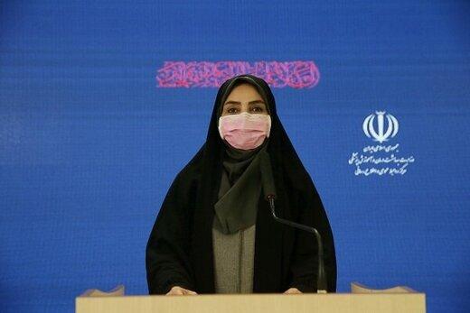 عدد ضحايا كورونا في إيران یبلغ 37 الفا و832 شخصا