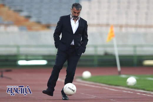 چه کسی گفته کاپیتان وریا و حاج محمود با هم خوب نیستند؟