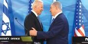 نتانیاهو سرانجام به بایدن تبریک گفت