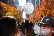 واکنشهای جالب برخی بازیگران سرشناس به نتیجه انتخابات آمریکا