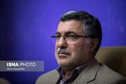 ببینید | رئیس نظامپزشکی هم خواستار تعطیلی تهران شد