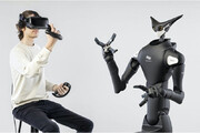 ببینید   رباتی که به مغازهداران اجازهی دورکاری میدهد