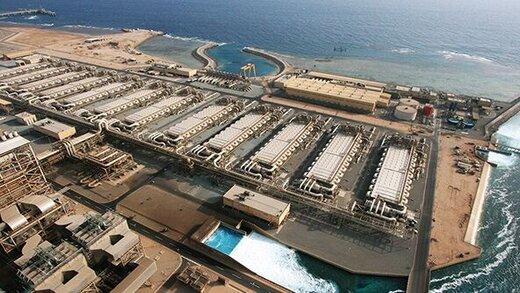 سازمان محیط زیست: دیگر مجوز آب شیرینکن با حجم زیاد در خلیجفارس صادر نمیشود