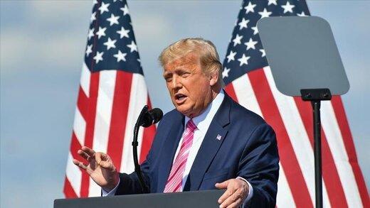 ترامپ: از کی تا حالا رسانهها رئیس جمهور بعدی را معرفی میکنند؟نیویورکتایمز:همانطور که 2016 معرفی کردند!