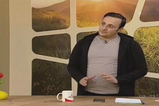 ببینید | افشاگری مجری تلویزیون از پشت پرده حاشیههای اینستاگرامی بلاگرهای ترکیهنشین