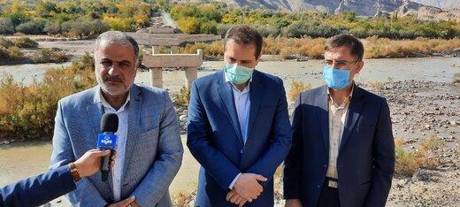 ۵۰ درصد از پروژه های طرح ملی ابرار در اردبیل اجرا شده است