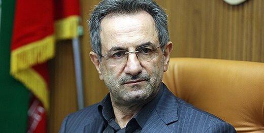 روند افزایشی بیماران کرونایی بستری در تهران در یک تا دو هفته آینده