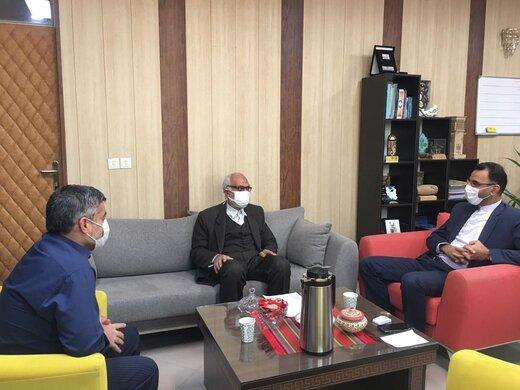 مجوزی برای ورود به عرصه و حریم مسجد جامع سمنان داده نمیشود
