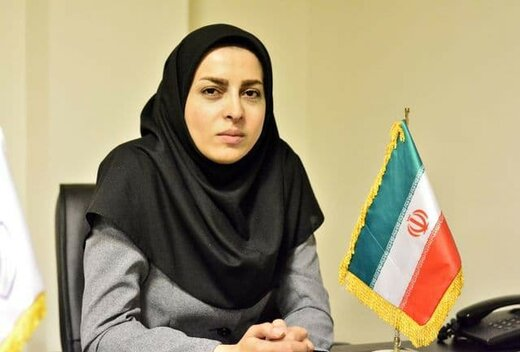 انتقاد شدید یک مدیر خانم از وزارت ورزش