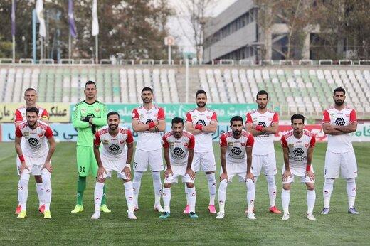 ۶ پرسپولیسی و ۲ استقلالی در تیم منتخب لیگ قهرمانان آسیا/عکس