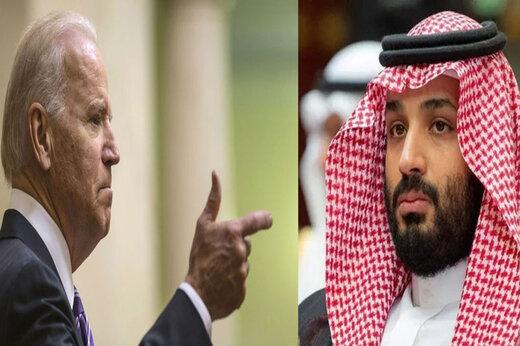 """سوال رویترز درباره علت""""تعلل"""" عربستان در تبریک به بایدن"""