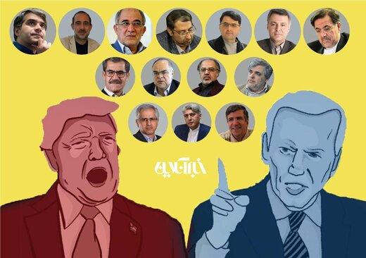 ۲۰ تحلیل درباره انتخابات ۲۰۲۰