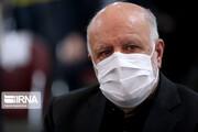زنكنه: الحظر الأميركي الجائر عرقل مكافحة كورونا في إيران