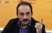 تبریک انجمن کارگردانان سینما به ابوالفضل جلیلی