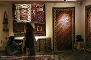 اهدای گنج بینظیر پرویز تناولی به وزارت میراث فرهنگی
