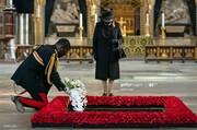 مرگ همسر ملکه انگلستان سوژه رسانههای جهان شد