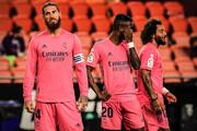 باخت تلخ رئال مادرید مقابل شاختار/پادشاه اروپا به لیگ اروپا میرود؟
