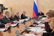 خانهتکانی در کابینه دولت روسیه/ پوتین افراد جدید را منصوب کرد
