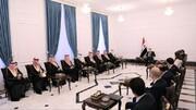 همکاریهای ۱۲ گانه دولت الکاظمی با عربستان