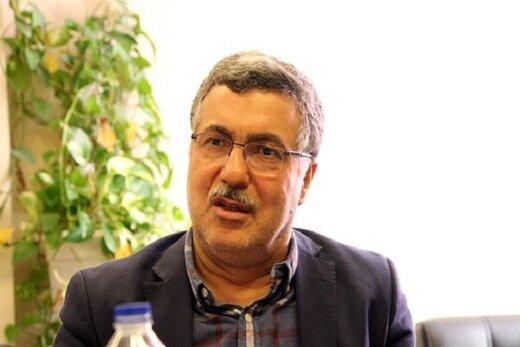 رئیس کل نظام پزشکی: تهران باید حداقل دو هفته تعطیل شود