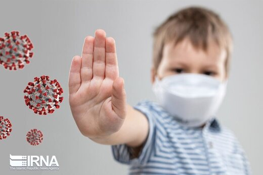 درمان اضطراب کودکان در روزگار کرونایی چیست؟