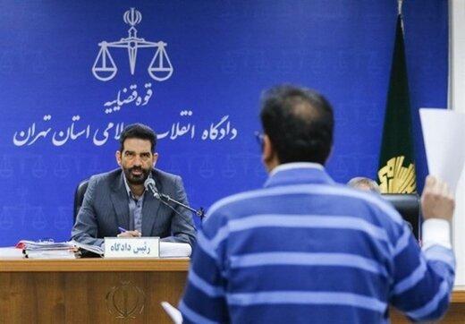 رئیس اتحادیه وکلا: به هر وکیل در ماه ۲ پرونده میرسد