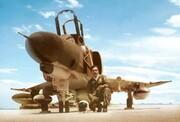 خلبان قهرمان «آلفا-رد» را میشناسید؟