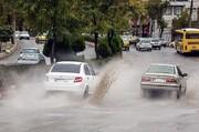 آلودگی هوای بارانی تهران؛ گروههای حساس از خانه بیرون نروند