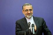 پیگیری توهین به رییس جمهور در اصفهان؛ عنابستانی تحت تعقیب قرار گرفت