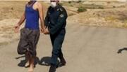 دستگیری مجرم فراری توسط پلیس گچساران