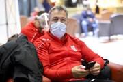 واکنش اسکوچیچ به درگذشت اسطوره فوتبال جهان/عکس
