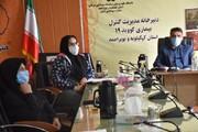 وبینار کشوری آموزش کنترل عفونت و مقاومت میکروبی در یاسوج برگزار شد