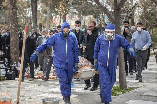 ببینید | علت افزایش آمار مبتلایان و مرگ و میر  کرونا در ایران چیست؟