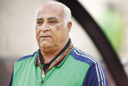 به یاد سرهنگ محمود یاوری/عکس