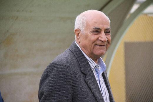 محمود یاوری؛ پدر نظامی فوتبال ایران